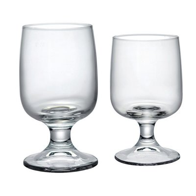 Barese 1 di lamanna michele bicchieri da tavola in vetro - Disposizione bicchieri in tavola ...